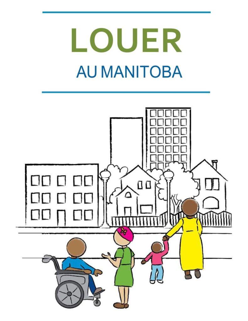 Louer au Manitoba