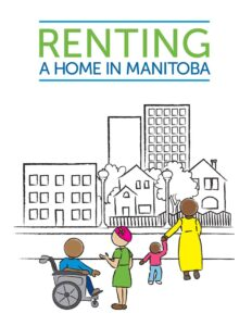 Renting a home in Manitoba