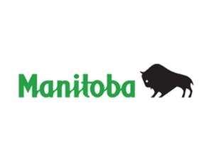 Manitoba Government logo